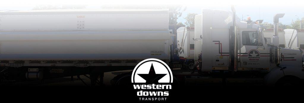 Western Downs Transport Dalby